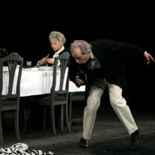 Dinner for One - Theater Poeten Pack