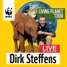 Bild: Dirk Steffens - Living Planet Tour 2017