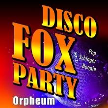Discofox-Party