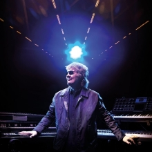 Bild: Don Airey & Band