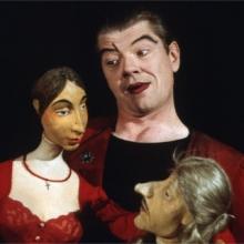 Don Juan oder des Satans Masken - Mimenstudio Dresden
