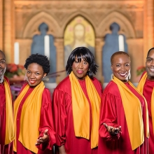 Bild: Harlem Gospel Night