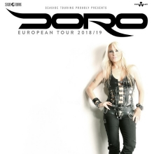 Classic Rock Night Open Air - Doro, Slade, Heaven in Hell, Schreyner
