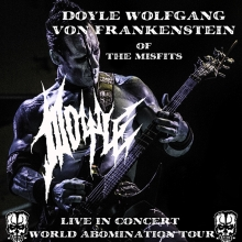 Bild: Doyle (of Misfits)