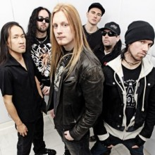 Bild: Dragonforce