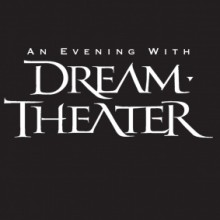 DREAM THEATER - Along For The Ride Tour