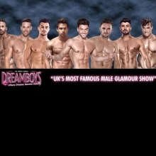 Bild: Dreamboys