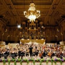 DREI KLAVIERKONZERTE - Sinfoniekonzert mit der Mährischen Philharmonie Gotha