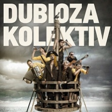DUBIOZA KOLEKTIV - Happy Machine Tour 2016