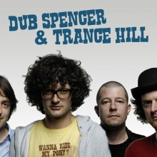 Dub Spencer & Trance Hill