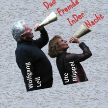 Duo Fremde InDer Nacht