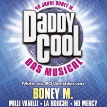 Bild: Daddy Cool - Das Boney M Musical