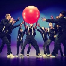 Bild: urban Danceprix 2019 - Internationaler Streetdance und Hip Hop Contest