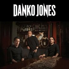 DANKO JONES - Tour 2018
