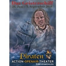 Bild: Das Geisterschiff - Piraten Open Air