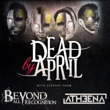 DEAD BY APRIL - + support