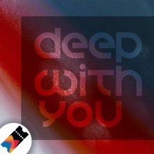 Bild: Deep with you - Winter Open Air Session