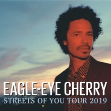 Bild: Eagle-Eye Cherry