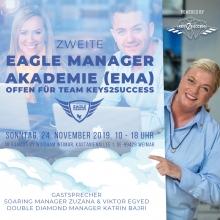 Eagle Manager Akademie - keys2success