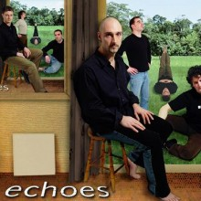 Echoes performing the music of Pink Floyd