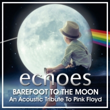 Bild: Echoes - An Acoustic Tribute to Pink Floyd - Clingenburg Festspiele
