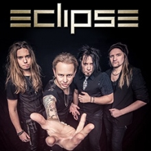 "Eclipse ""Monumentum Tour"" - Live in Concert in Ludwigsburg, 23.01.2018 - Tickets -"
