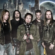 EDGUY - Space Police World Tour