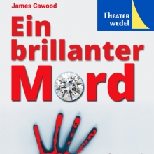 Bild: Ein brillanter Mord - Theater Wedel