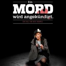 Ein Mord wird angekündigt - Berliner Kriminal Theater