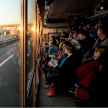 DO's & DON'Ts – eine Fahrt nach allen Regeln der Stadt in Berlin, 22.05.2018 - Tickets -