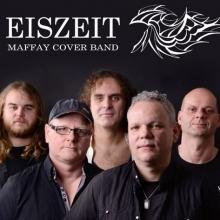 Eiszeit - Maffay Cover in Berlin, 21.09.2018 - Tickets -