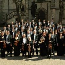 Neujahrskonzert mit der Elbland Philharmonie Sachsen