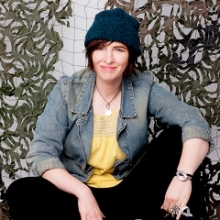Bild: Eleanor McEvoy