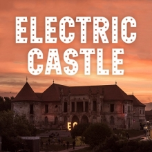 Bild: Electric Castle