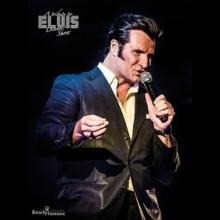 Elvis Dinnershows - A tribute to Elvis Dinner Show - Pur & Hautnah
