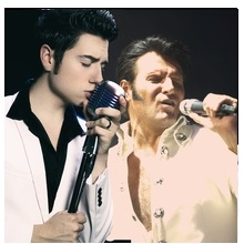 Bild: Elvis- The Multimedia Experience
