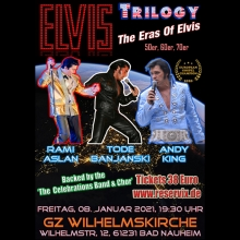 Elvis Trilogy