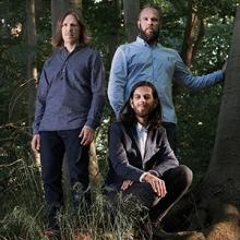 Emil Brandqvist Trio - **Nachholtermin vom 23.04.2020 **