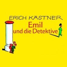 EMIL UND DIE DETEKTIVE - Theater-AG SpielWerk der Dreieichschule Langen