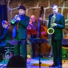 Emminger Hahn Reunion Quintett
