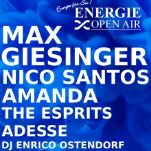 Bild: Energie Open Air