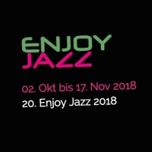 Bild: Enjoy Jazz 2018