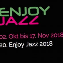 Enjoy Jazz 2018