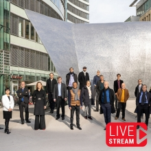 Ensemble Modern - Online Streams