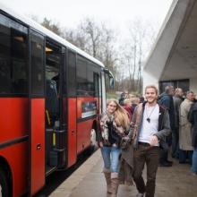 Entdecken Sie Kassel - Stadtrundfahrt