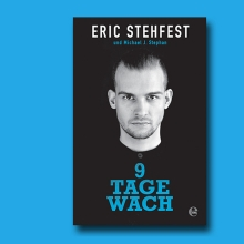 9Tage wach - Lesung mir Eric Stehfest