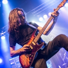 Eric Steckel in Krefeld, 18.10.2018 - Tickets -