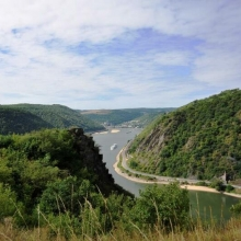 Erlebnis Loreley - Loreley Touristik