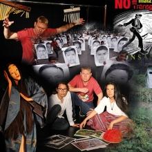 Esperanza - Theater tri-bühne