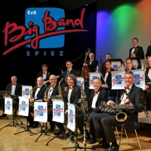 EvR Big Band Spiez